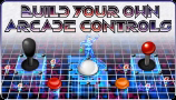 Build Your Own Arcade Controls Official Logo - small version