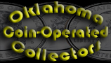 Oklahoma Coin-Operated Collectors Forum